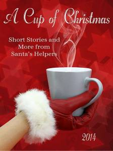 A Cup of Christmas Cover